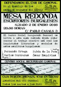 MASA-REDONDA
