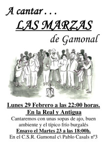 cartel marzass
