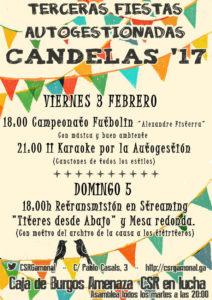 Candelas 2017
